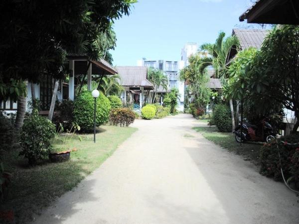 M In Samui Bungalow Koh Samui