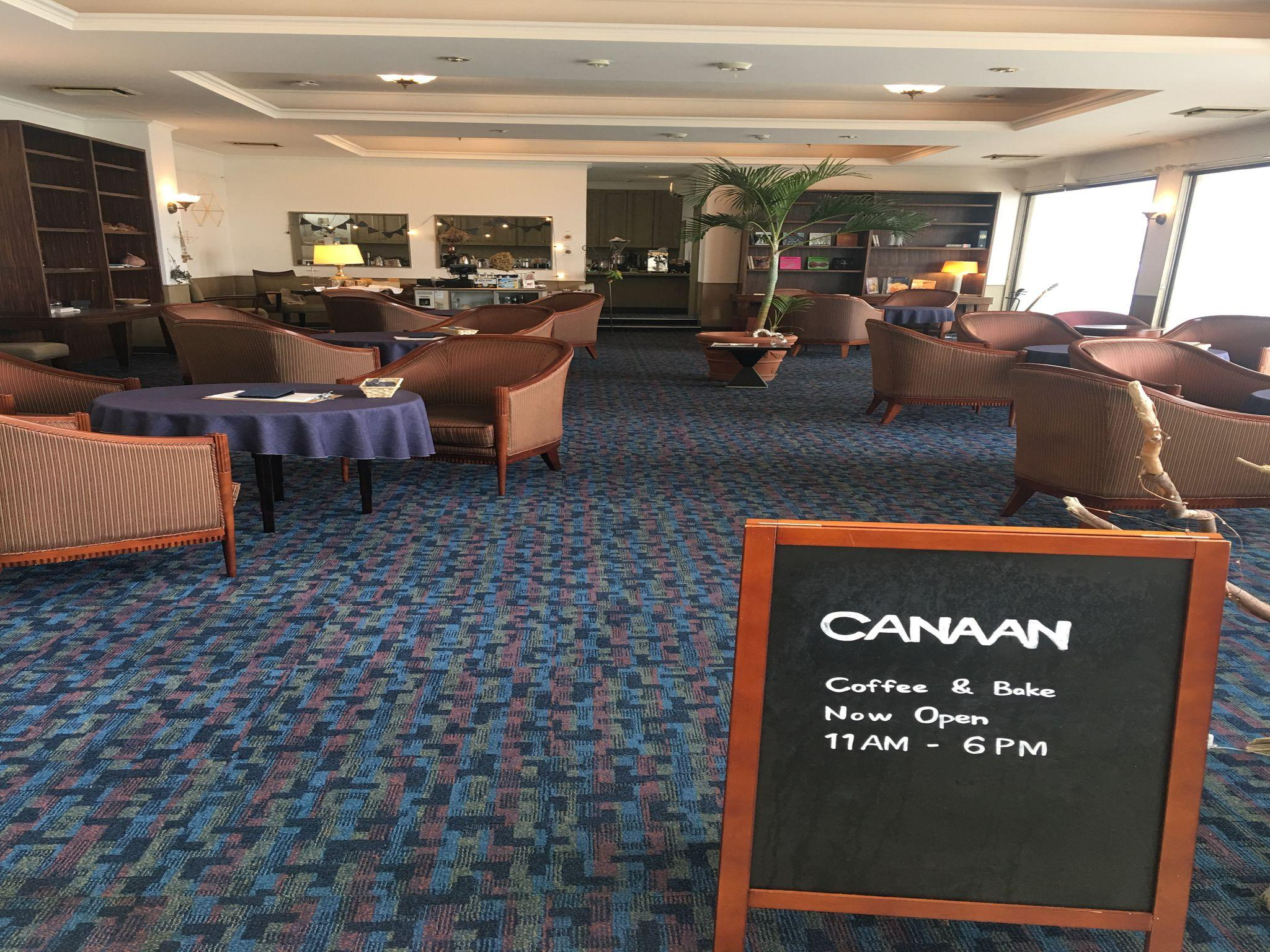 CANAAN Coffee and Hotel, Taketomi