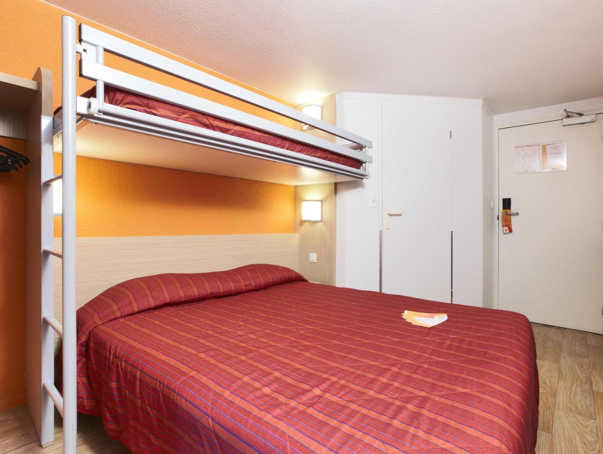 Premiere Classe Paris Montreuil Hotel, Seine-Saint-Denis