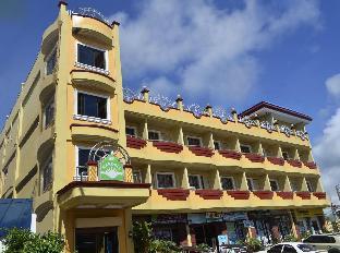 拉克德尔旅馆