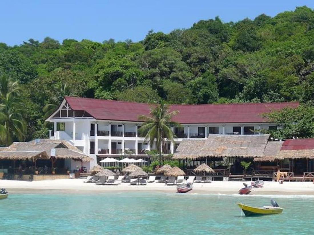 Bubu Long Beach Resort Perhentian Island