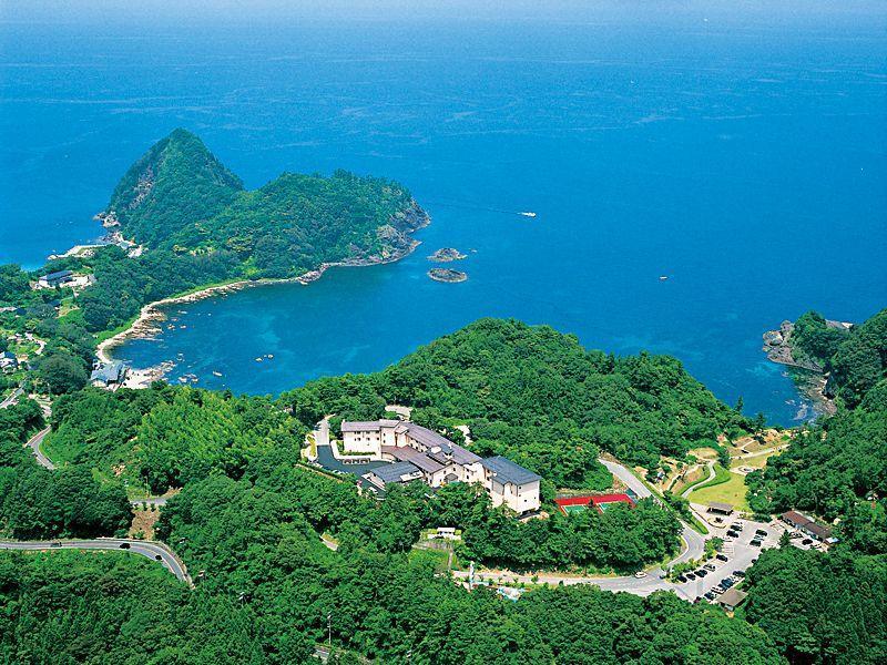 休暇村竹野海岸-日本國家公園度假村(Kyukamura