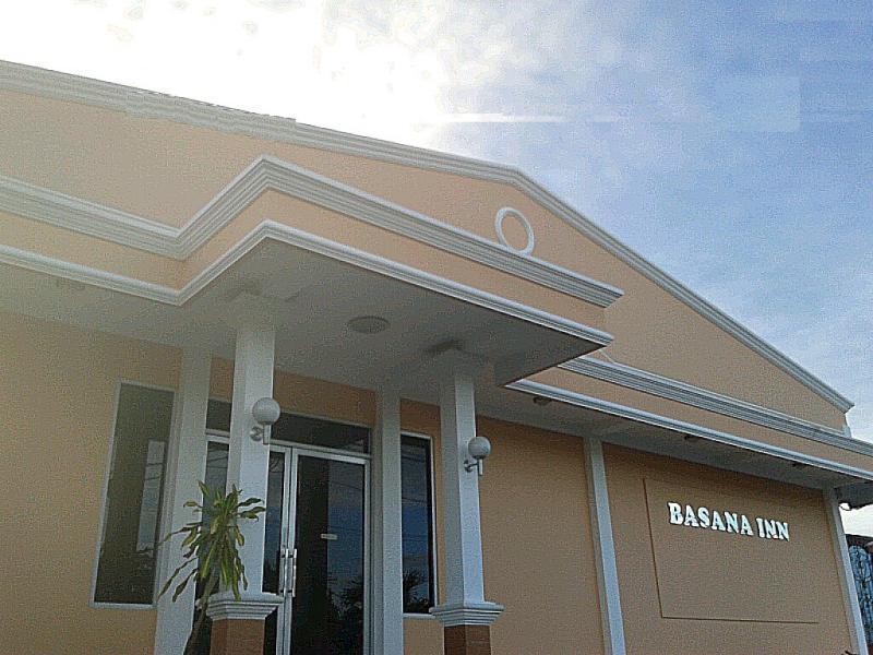 Basana Inn, Biak Numfor