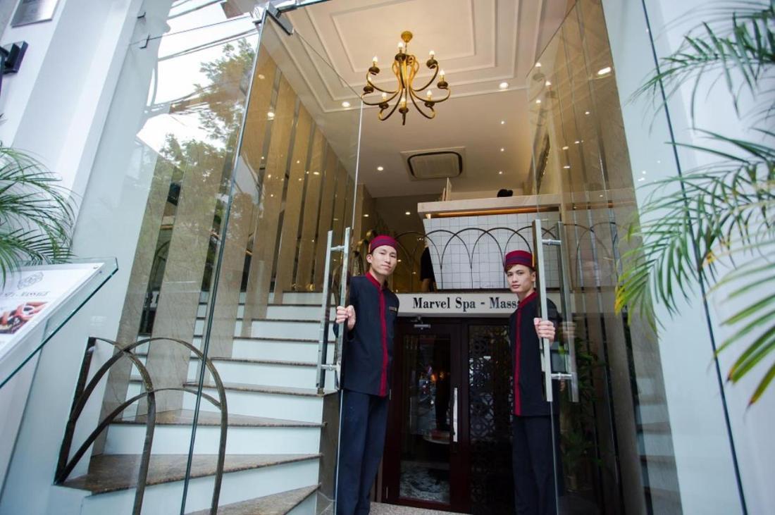 Book hanoi trendy hotel spa hanoi vietnam for Trendy hotel