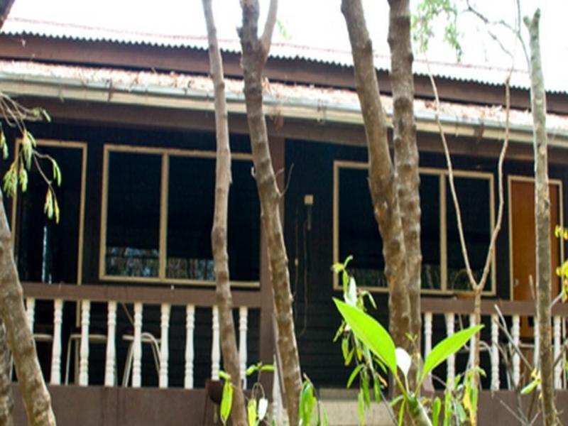 Tiewpai Resort, Koh Si Chang