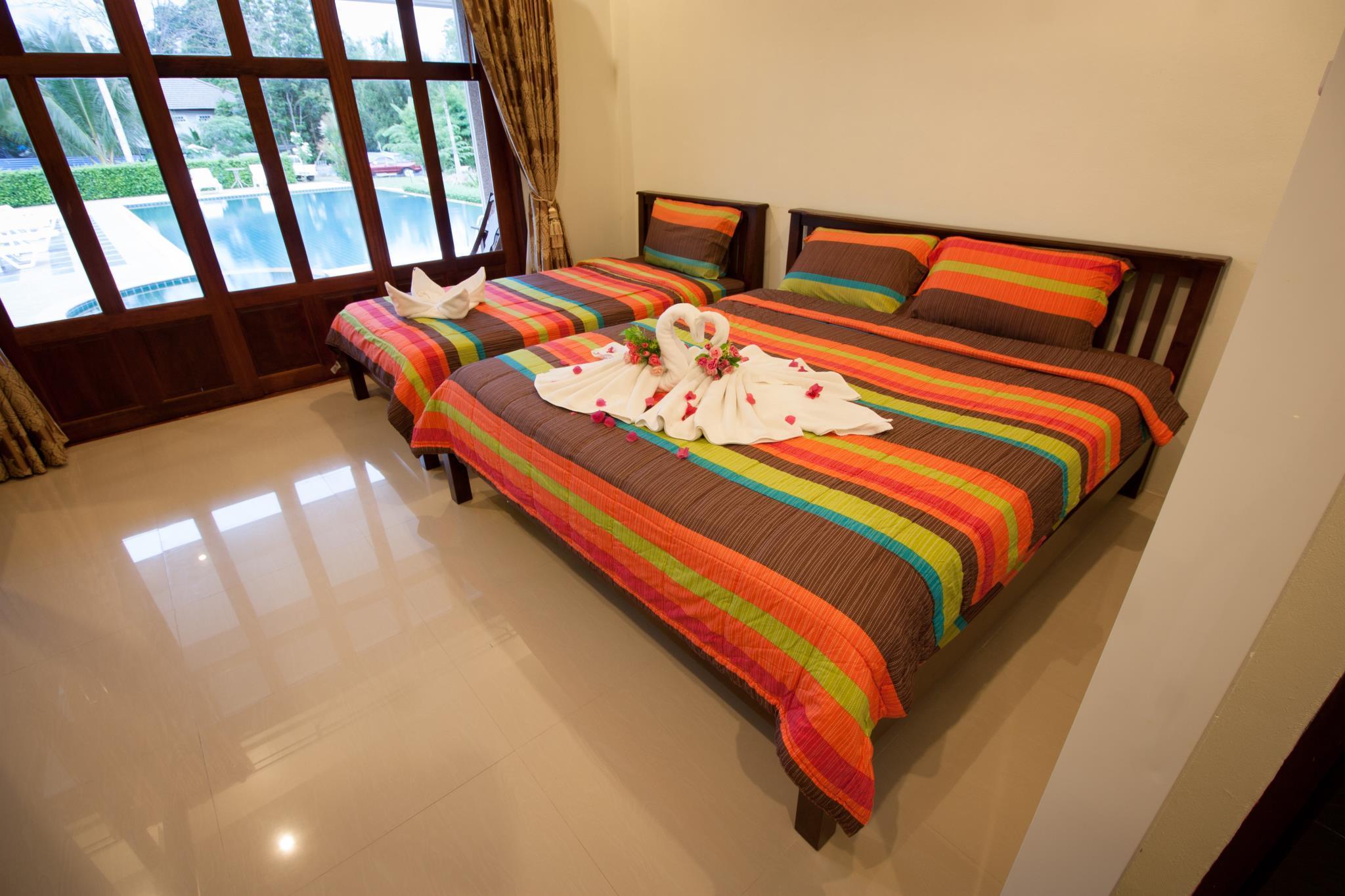 Oscar Villa Aonang Krabi, Muang Krabi