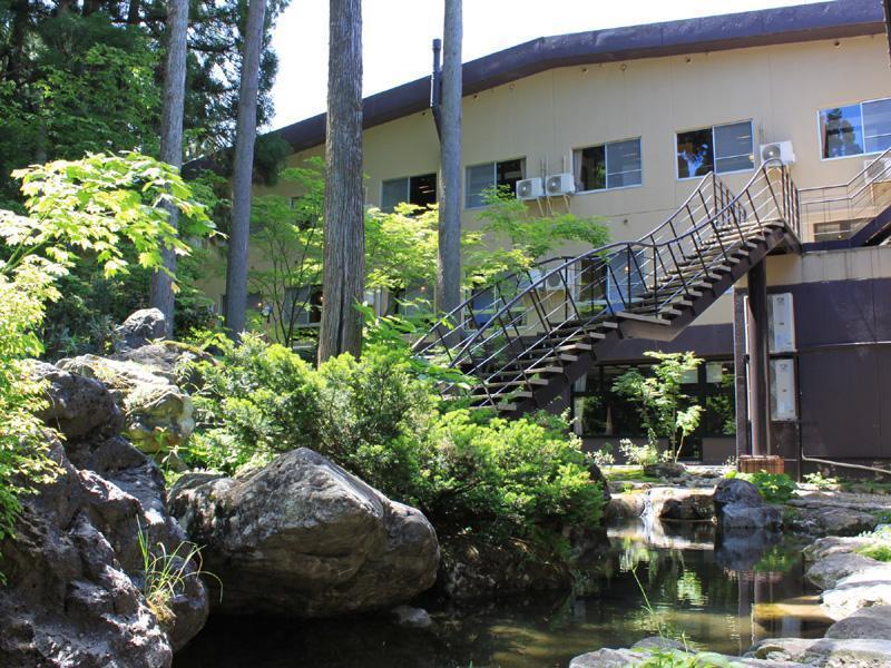 Ichirino Kogen Hotel Roan, Hakusan
