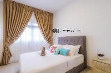 Medini 6pax #1  @ JB City Vacation Home