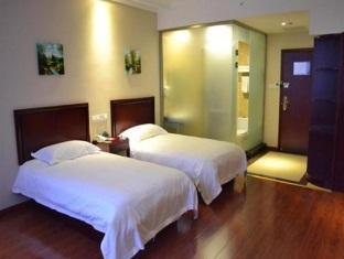 GreenTree Inn Nantong Haian Kaifa District Express Hotel, Nantong