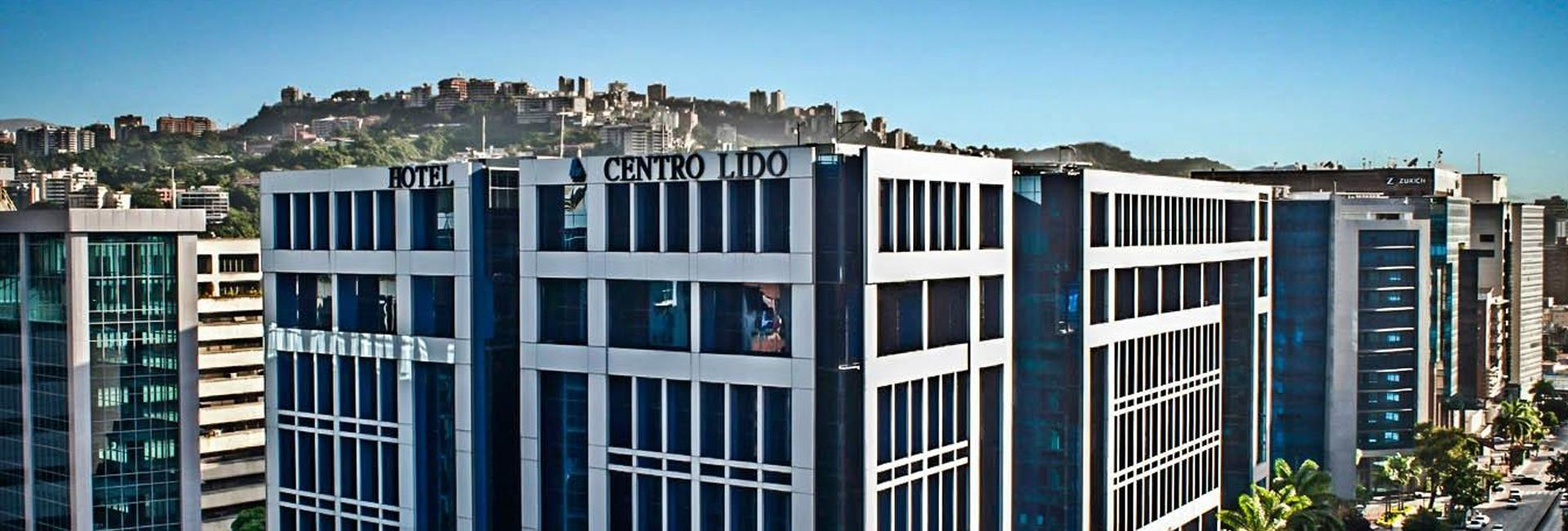 Lidotel Hotel Centro Lido, Libertador