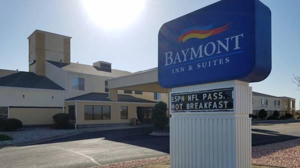 Baymont by Wyndham Limon, Lincoln