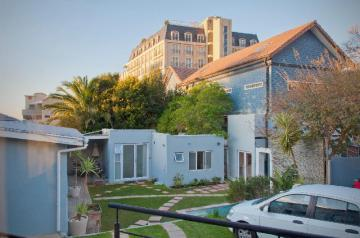 Best Hotels in Cape Town, South Africa: Cheap & Luxury Accommodations