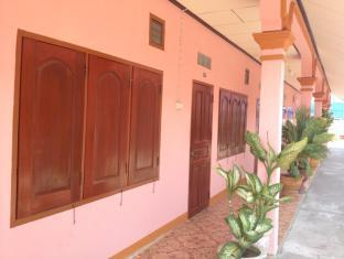 Phoulavanh Guesthouse, Khanthabouly