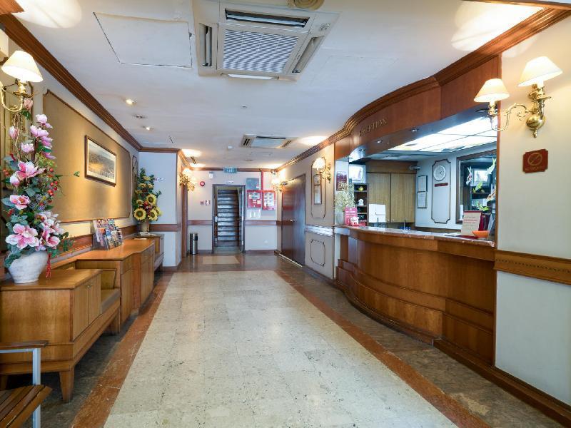 四連景飯店