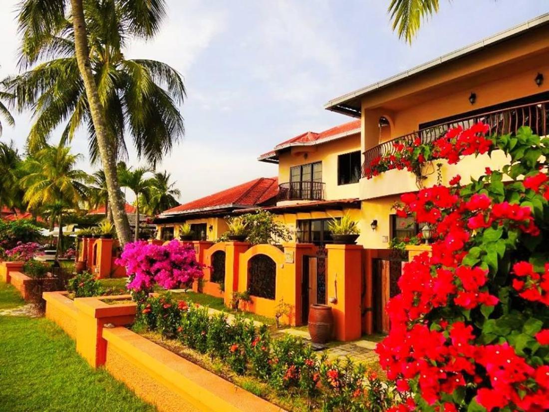 فندق كاسا لنكاوى Casa Langkawi