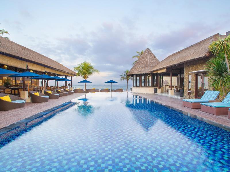 Best Price On Lembongan Beach Club Resort In Bali Reviews