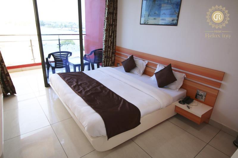 Hotel Relax Inn, Diu