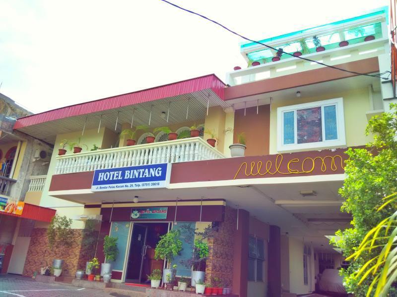 Hotel Bintang, Padang