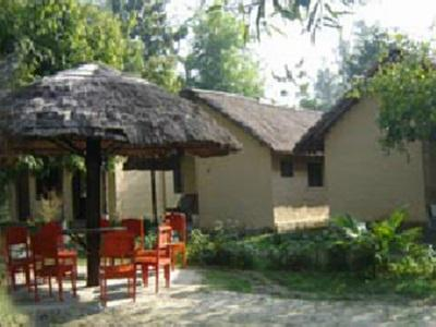 Tharu Home - Resort, Bheri