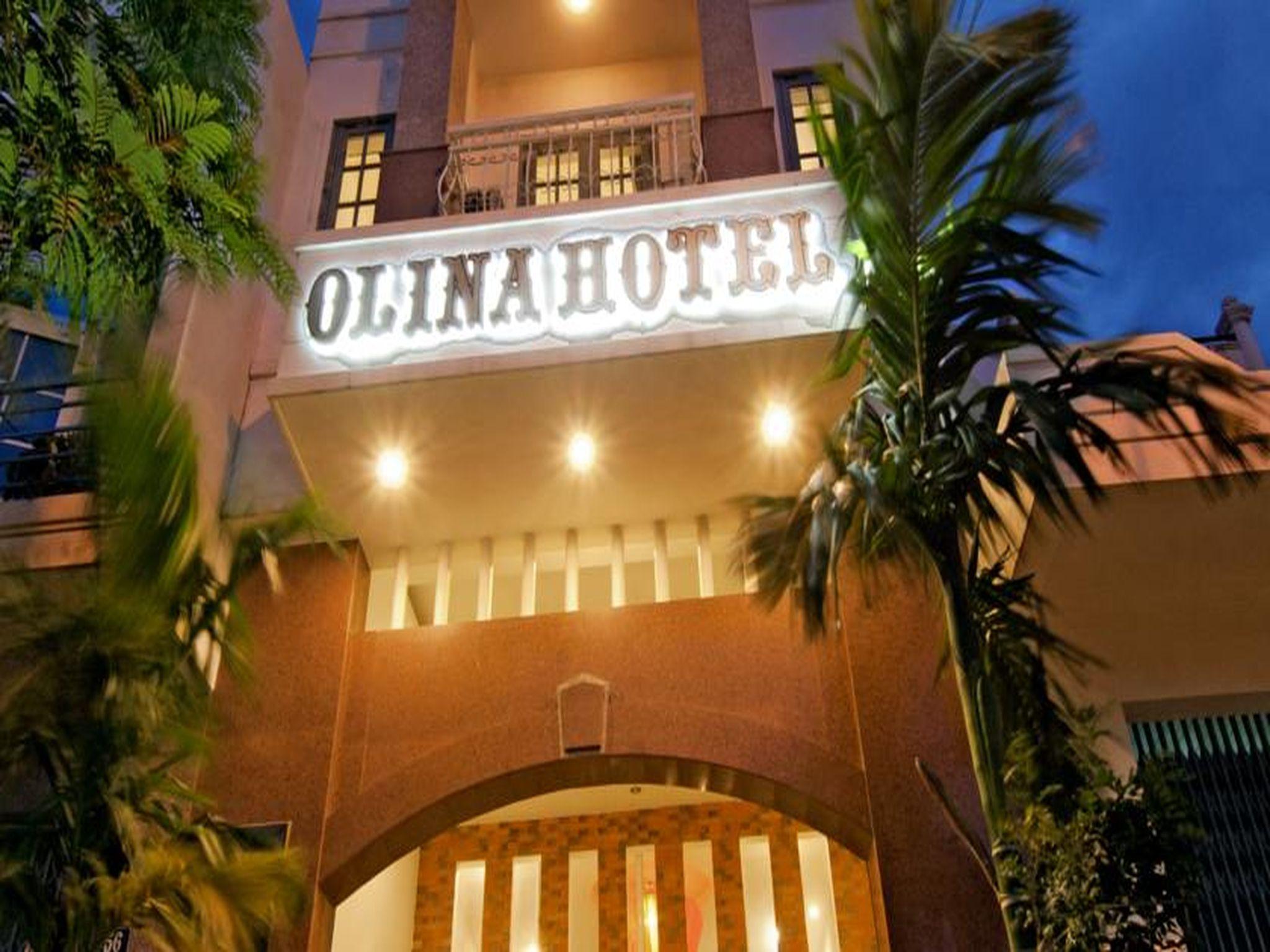 Khách Sạn Olina Đà Nẵng