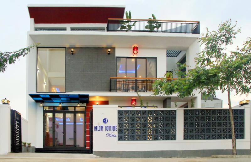 Melody Boutique Villa Hội An