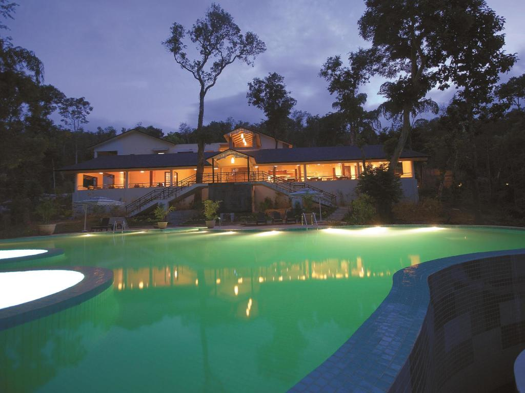 Best price on the windflower resorts spa coorg in coorg reviews Hotels in coorg with swimming pool