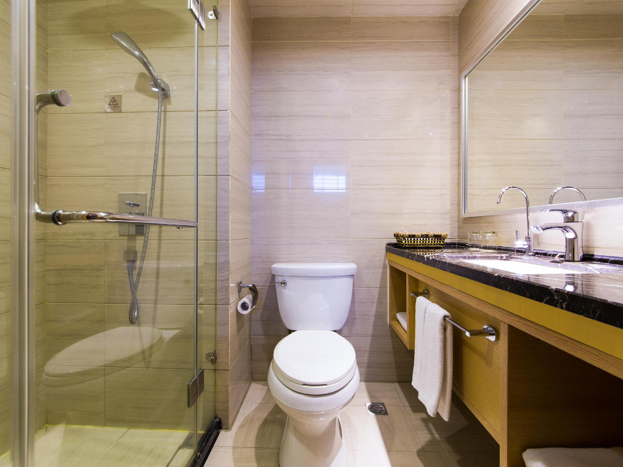 Yiwu Bali Yating Hotel, Jinhua