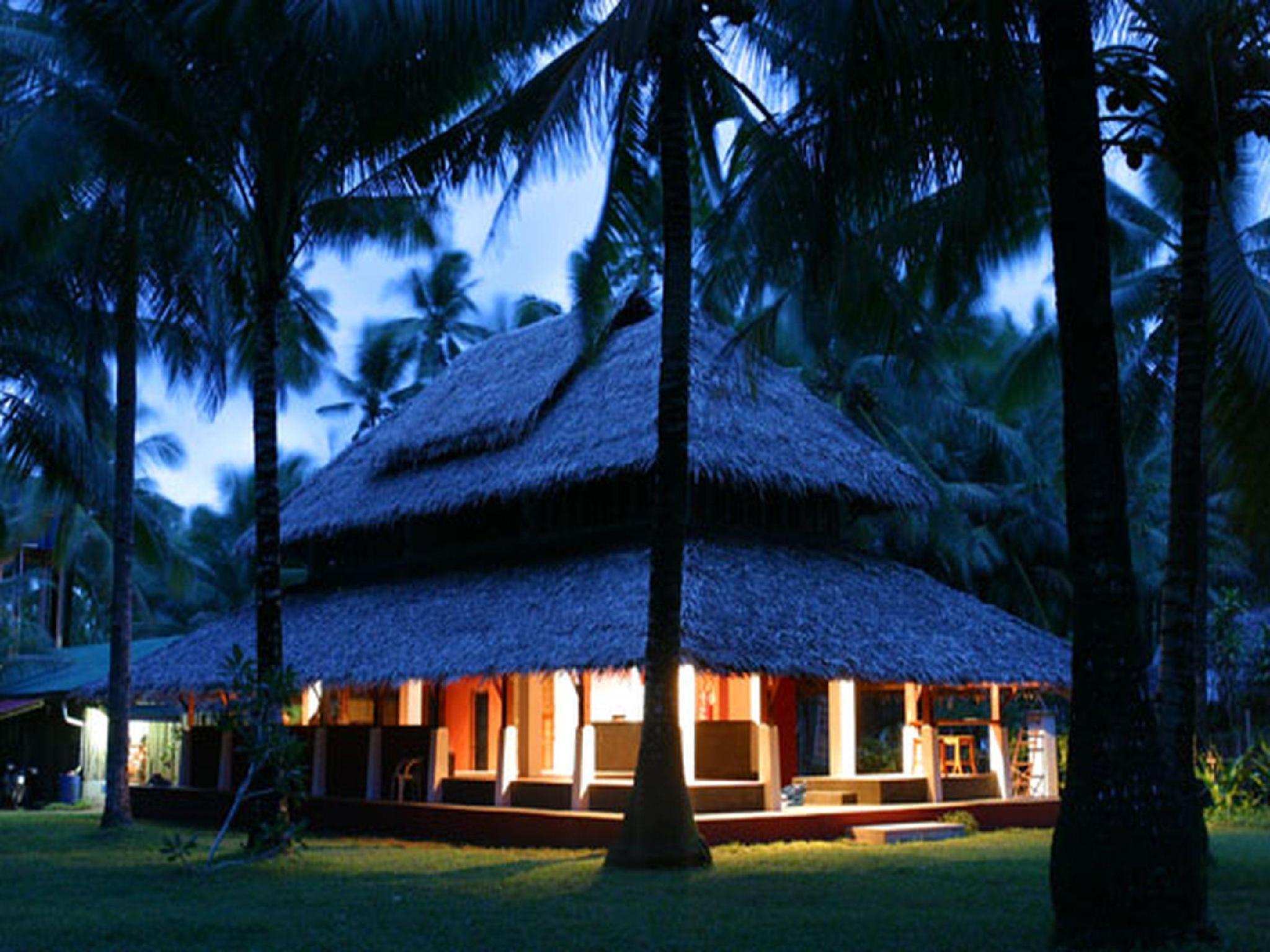 Sagana Resort, General Luna