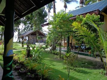 cheap resorts in siargao