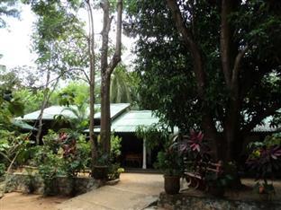 Ariya Rest House, Thamankaduwa