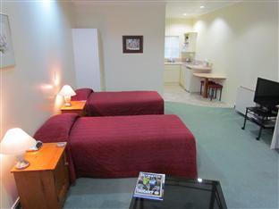 Cambridge Mews Motel, Waipa