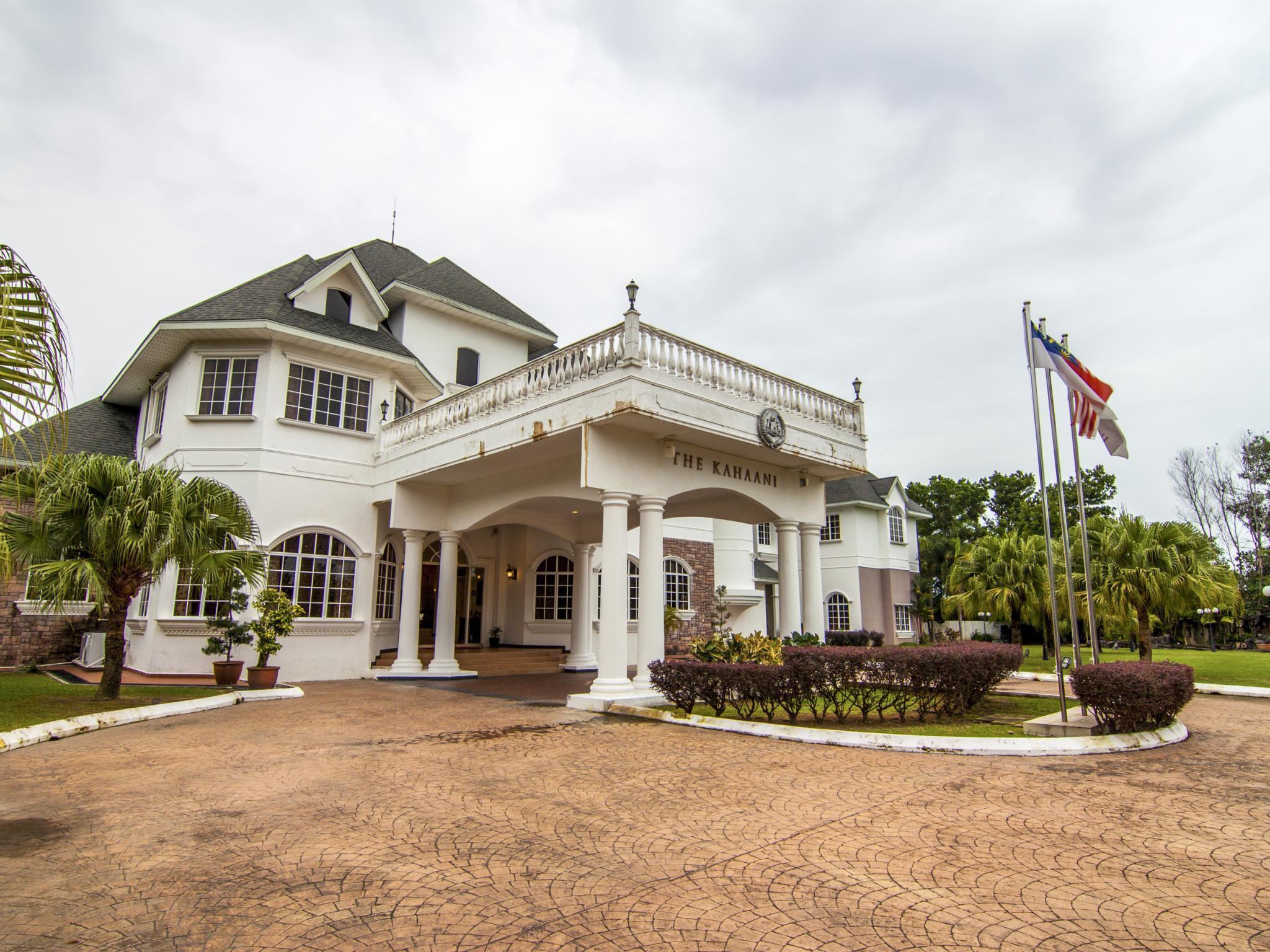 The Kahaani Malacca Hotel, Kota Melaka