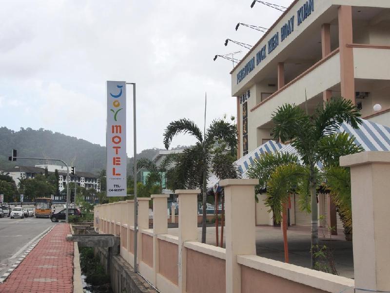 Joy Motel