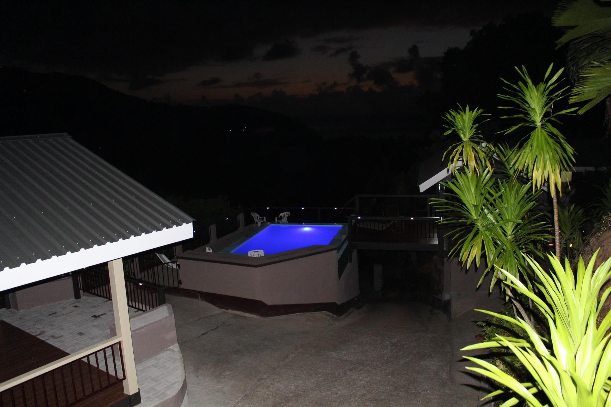 StephNa Residence Self Catering,