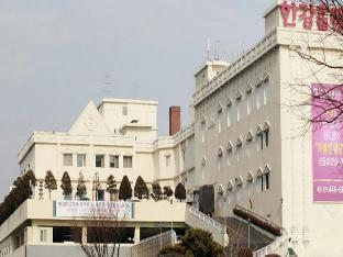 ハンカン ホテル