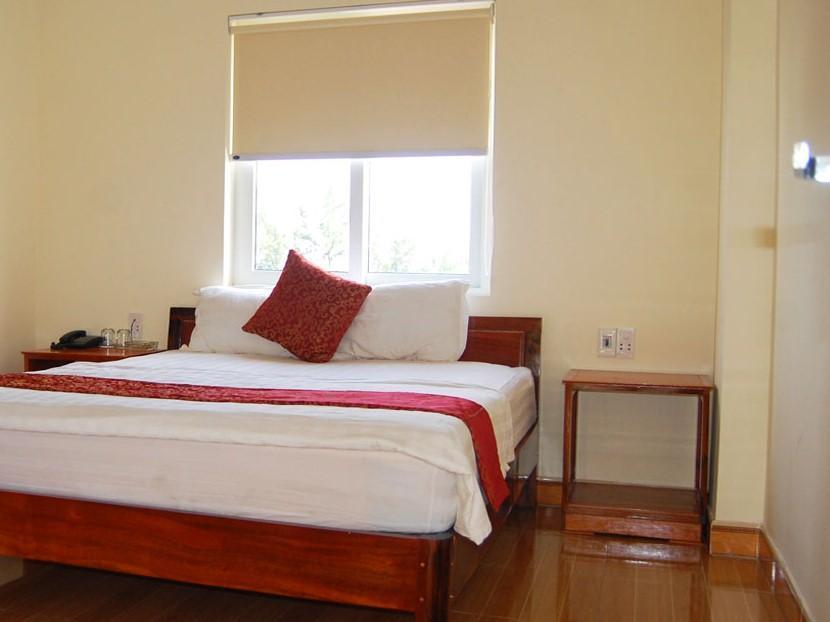 Sunshine Hotel Quang Binh, Đồng Hới