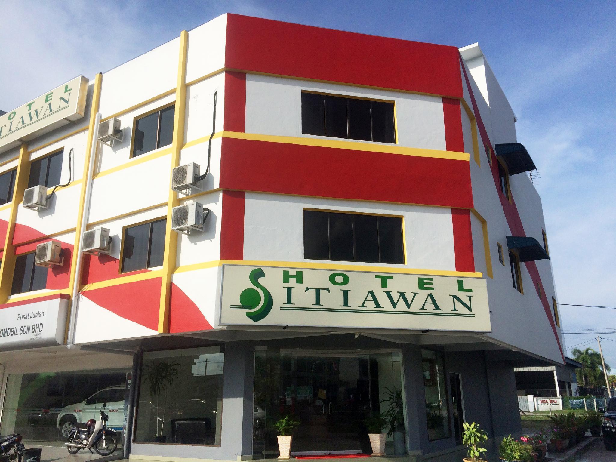 Hotel Sitiawan, Manjung
