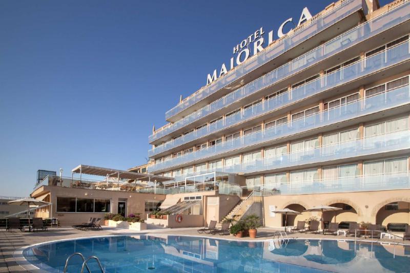 Hotel Catalonia Majorica ⭐⭐⭐⭐