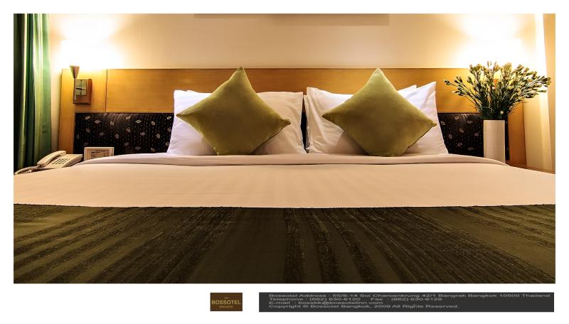 bossotel hotel