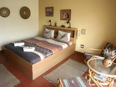 Hotel Pension Onganga, Windhoek East