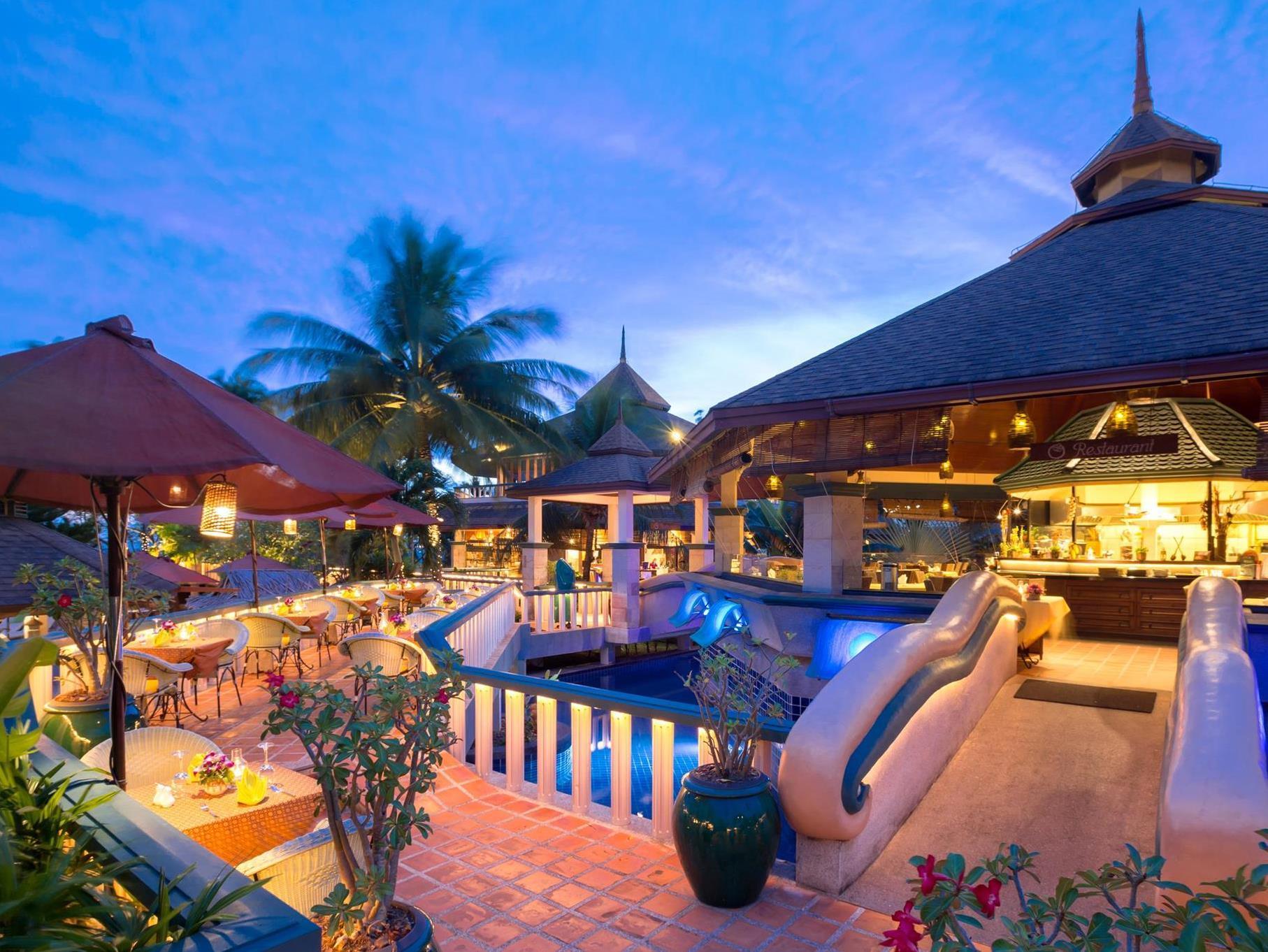 Mangosteen Resort And Spa