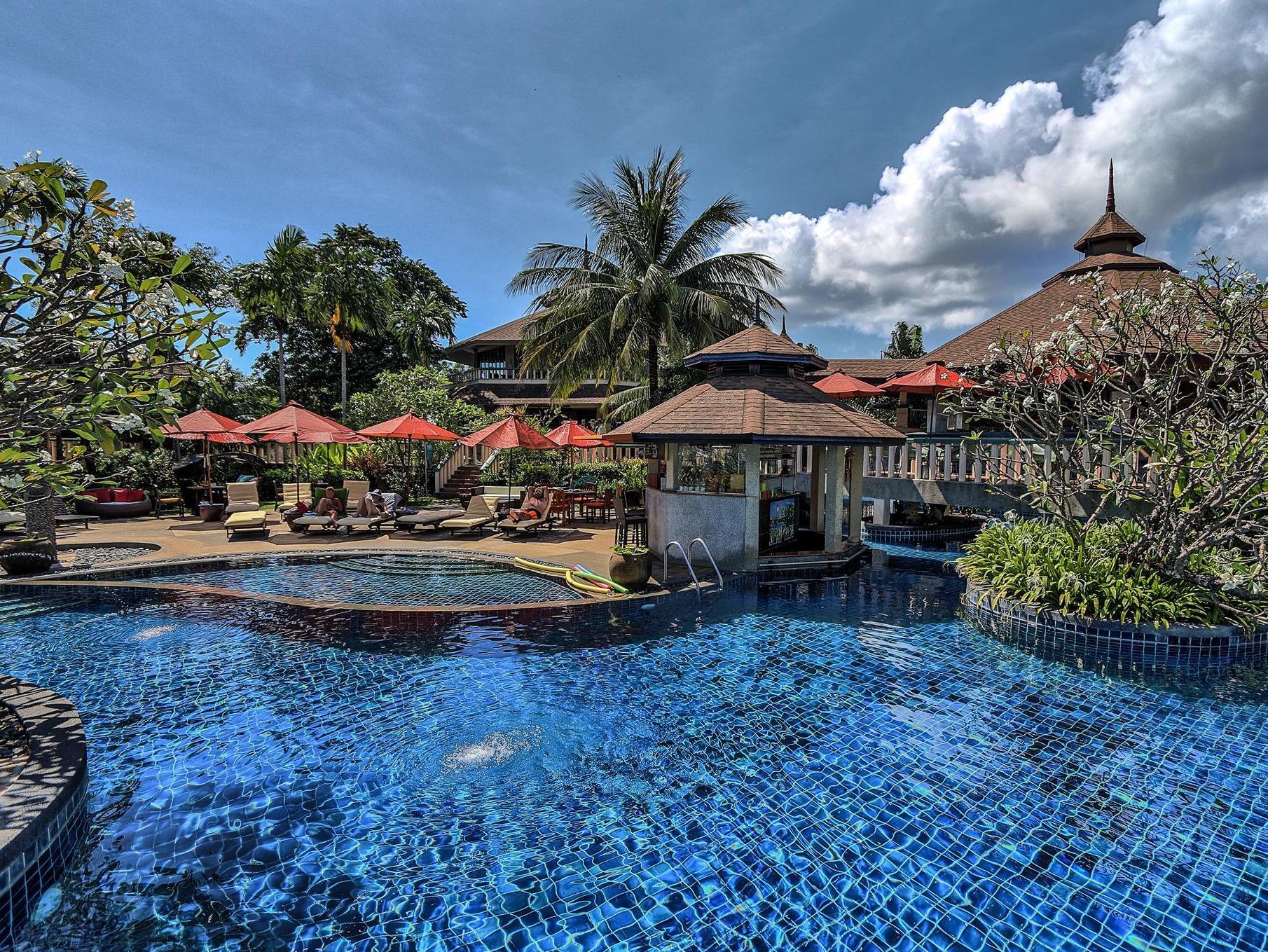 golden tulip mangosteen resort & ayurveda spa