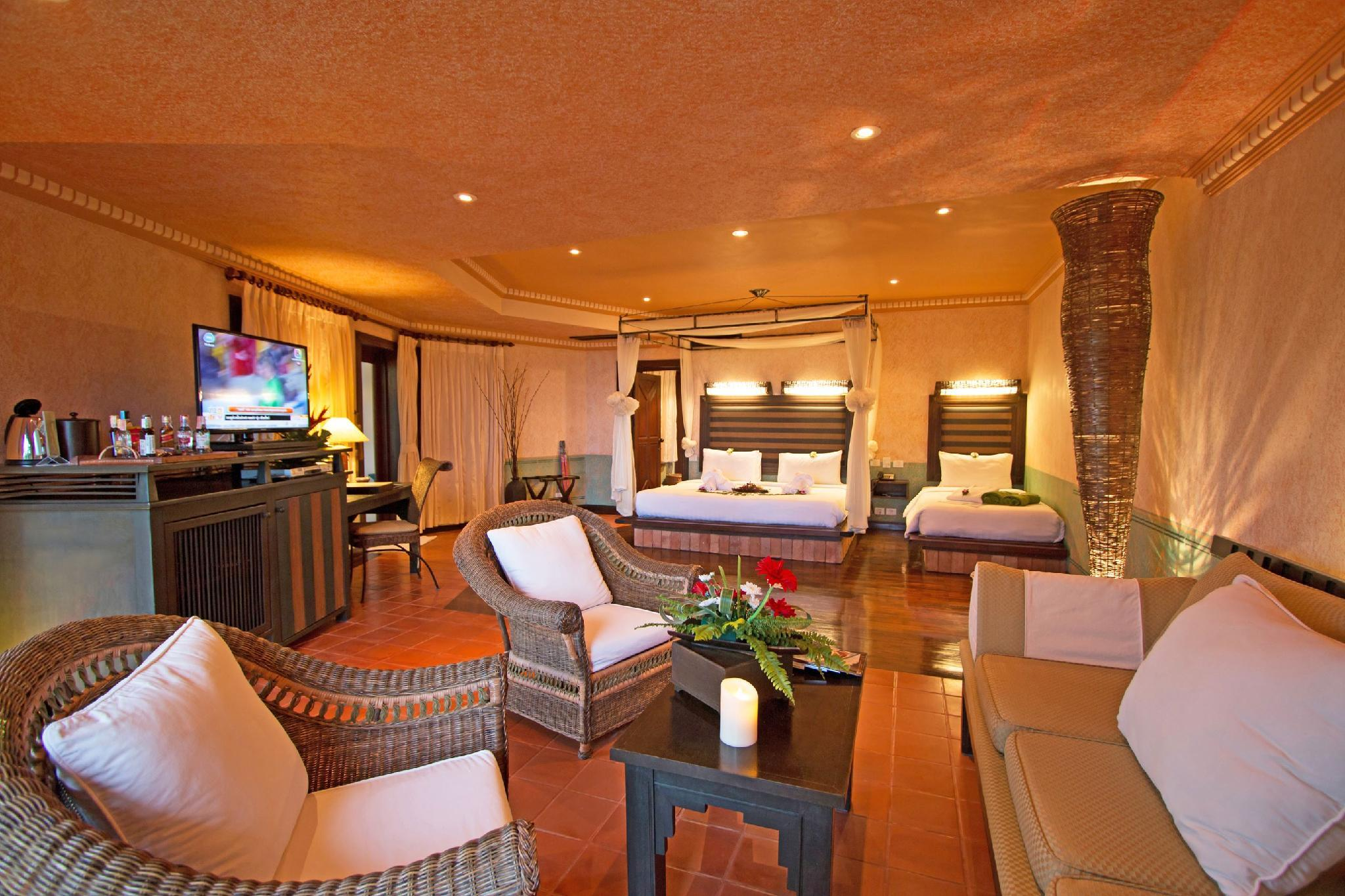 Mangosteen Ayurveda & Wellness Resort, Pulau Phuket