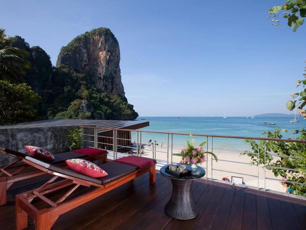 hotels in railay beach - photo #32