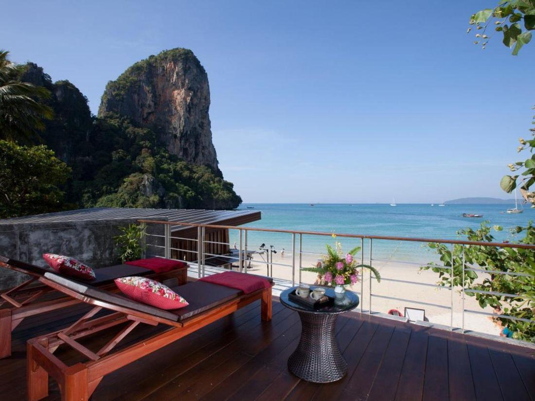 sand sea resort railay krabi