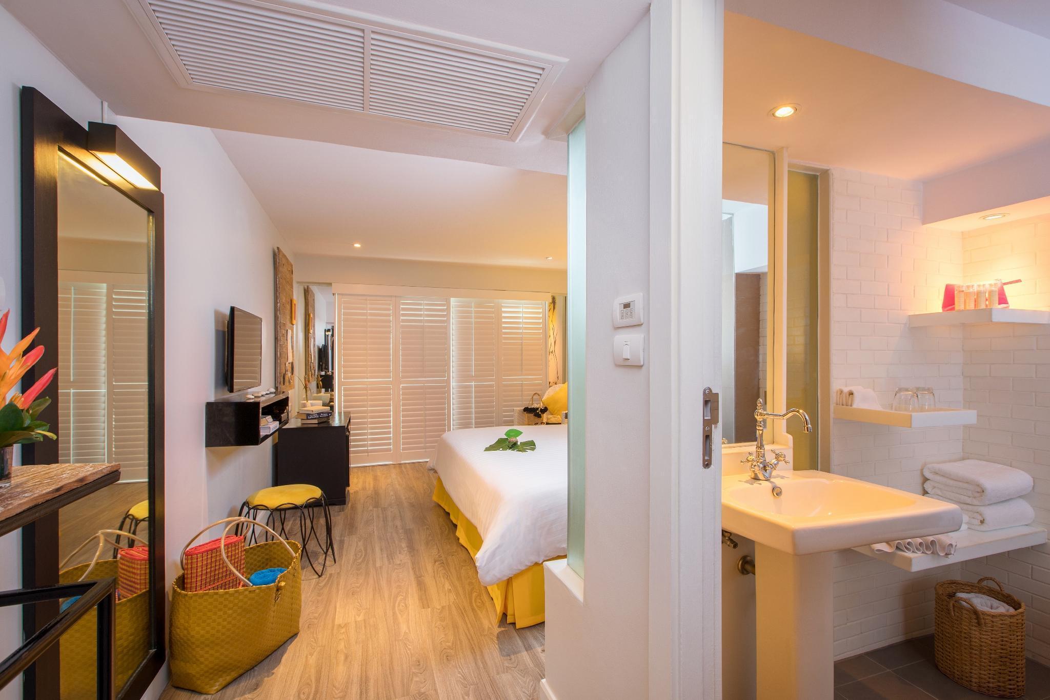 Burasari Phuket Resort & Spa, Pulau Phuket
