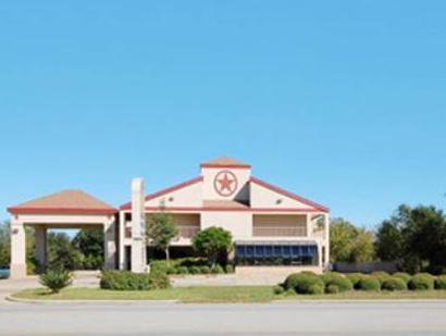 Americas Best Value Inn Sealy, Austin