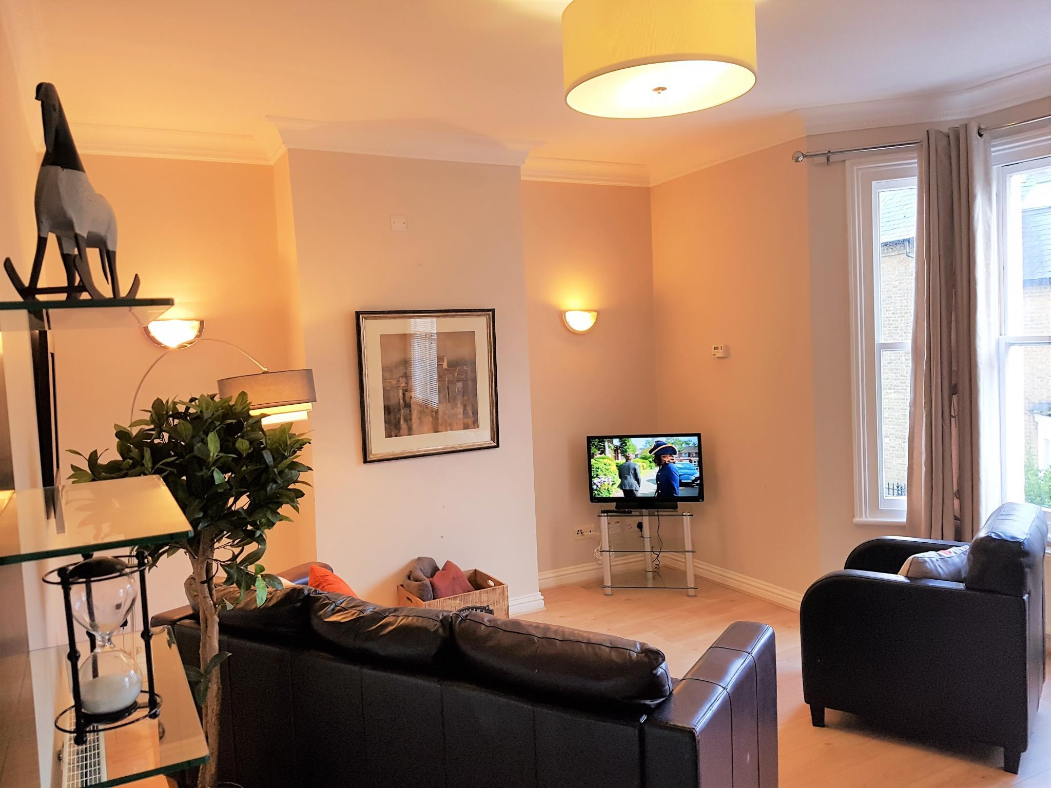 Norwich Street Apartments (Peymans), Cambridgeshire