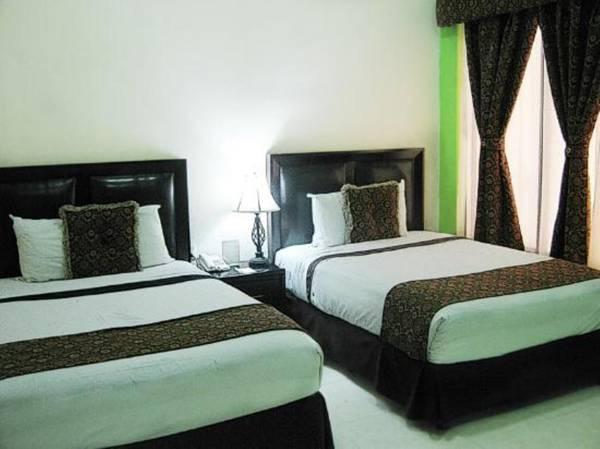 Hotel Esmeraldas, Tuxtla Gutiérrez