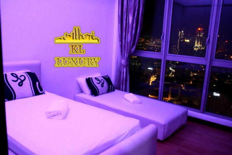 KL LUXURY 4@REGALIA